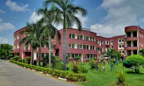 Apeejay International School