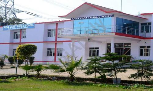 Arya Vartt Public School