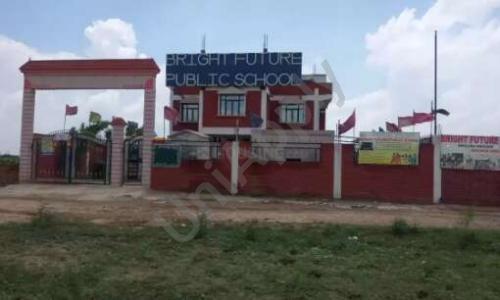 Bright Future Public School