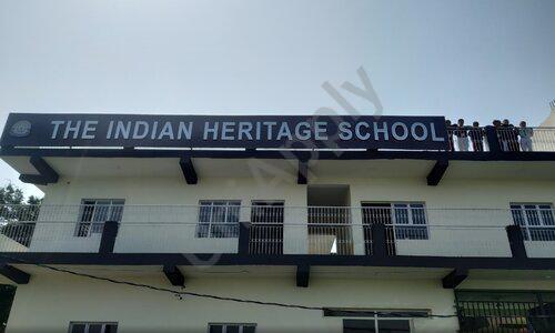 The Indian Heritage School