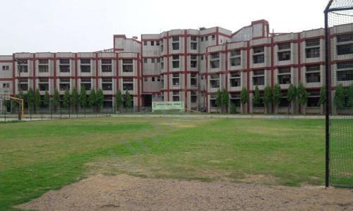 Dharam Public School