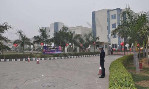 G.D. Goenka Public School