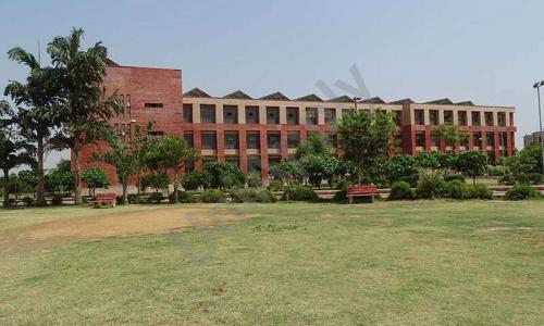 Gautam Budh Balak Inter College