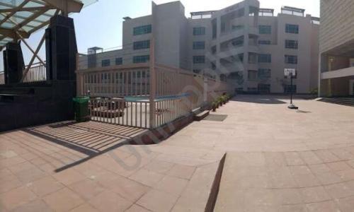 Genesis Global School