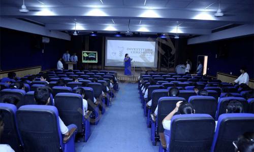 JBM Global School