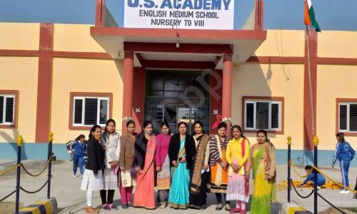 JS Academy