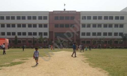 Jagran Public School