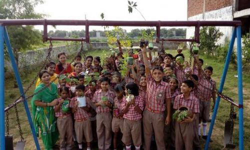 Lakhmender Public School