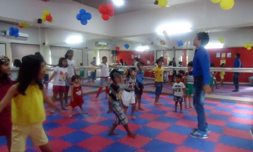 MOUJ International School