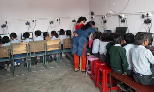 National Modern Public School