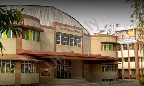 Nehru International Public School