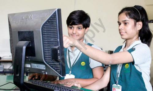 Noida Educational Academy