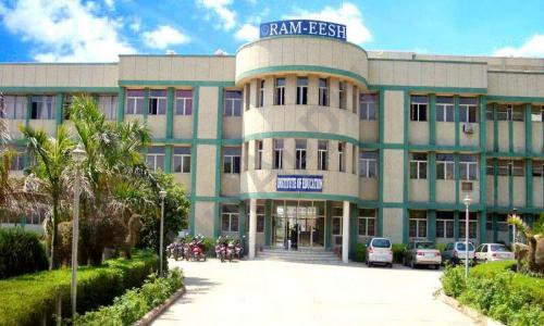 Ram-Eesh International School