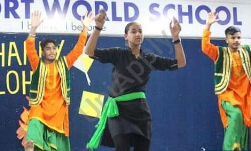 SANFORT World School