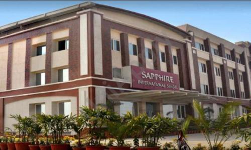 Sapphire International School