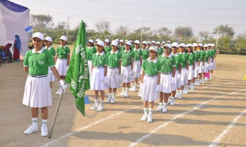 Savitri Bai Phule Balika Inter College