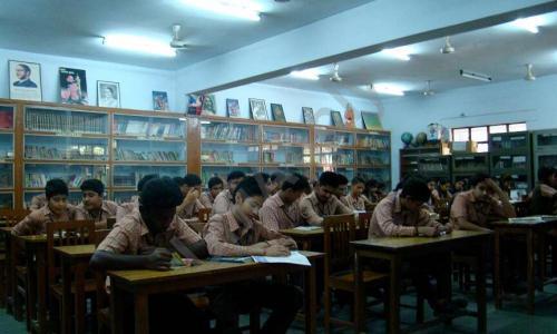 Shailja Convent School