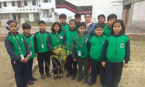 Sheoran International School