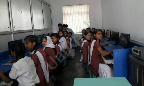 Shyam Singh Smarak Inter College