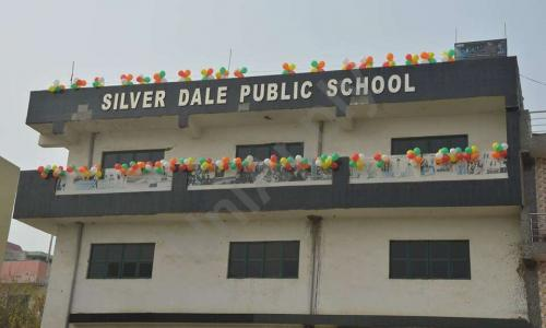 Silver Dale Public School