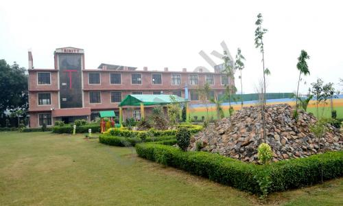 Trinity World School