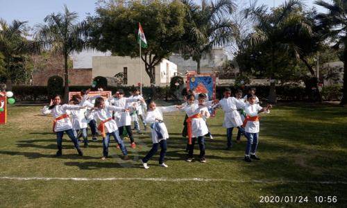 Victory World School