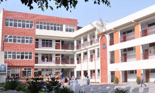 Yash Memorial School