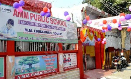 AMM Public School