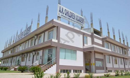 A.K. Children Academy