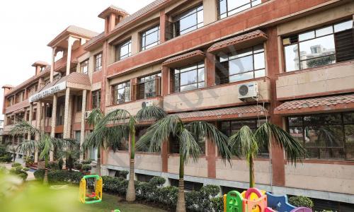 Adharsheela Global School