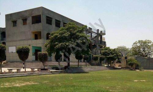 Al-Hira Public School
