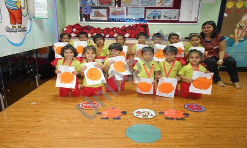 Shamshaad Chaudhary Public School