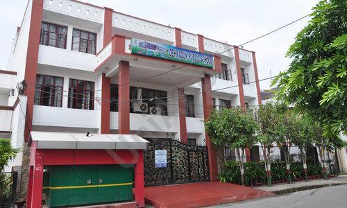 Dehradun Public School