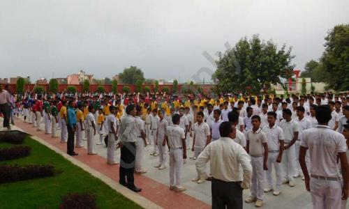 CPC Senior Secondary School