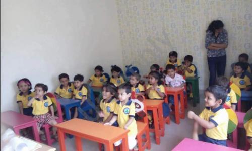 Carlo Global School
