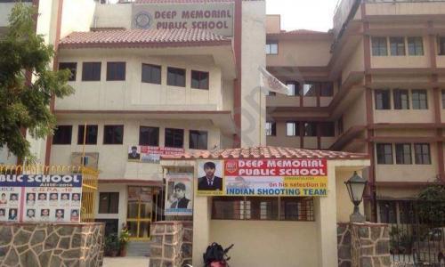 Deep Memorial Public School