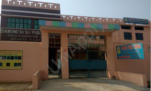 Diamond Public School