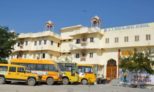 Dr. K. N. Modi Global School