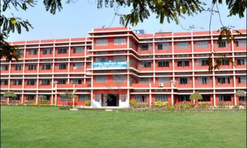 Fatima Convent Senior Secondary School