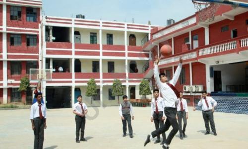 Ghaziabad Public School