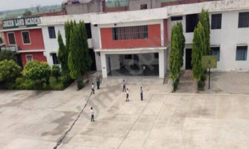 Green Land Academy