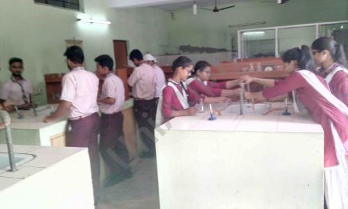 Hindon Public School