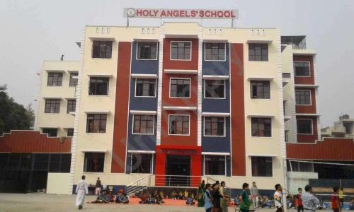 Holy Angels' School