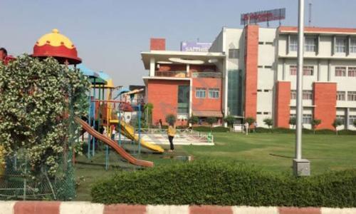 Indirapuram Public School