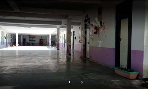 JR Global International School