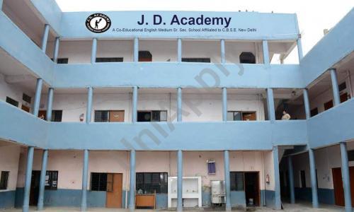 J.D. Academy