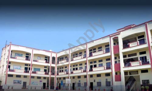 J.K. International Public School