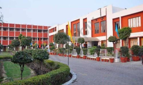 K.D.B. Public School