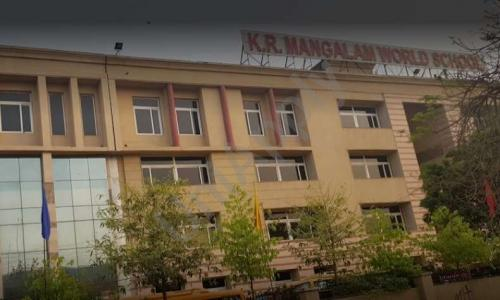K.R. Mangalam World School