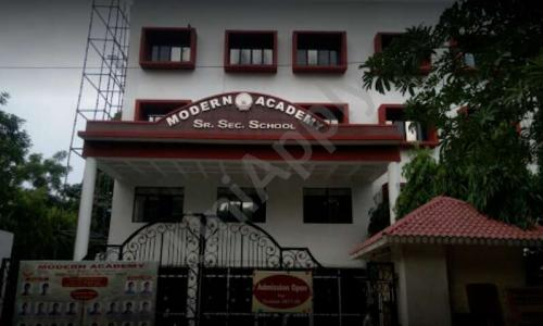 Modern Academy Senior Secondary School